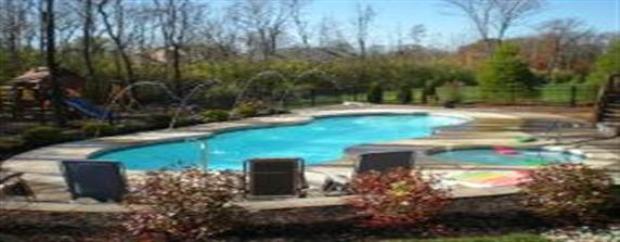 San Juan Pools - Fox Pools Of Cincinnati fiberglass swimming pools